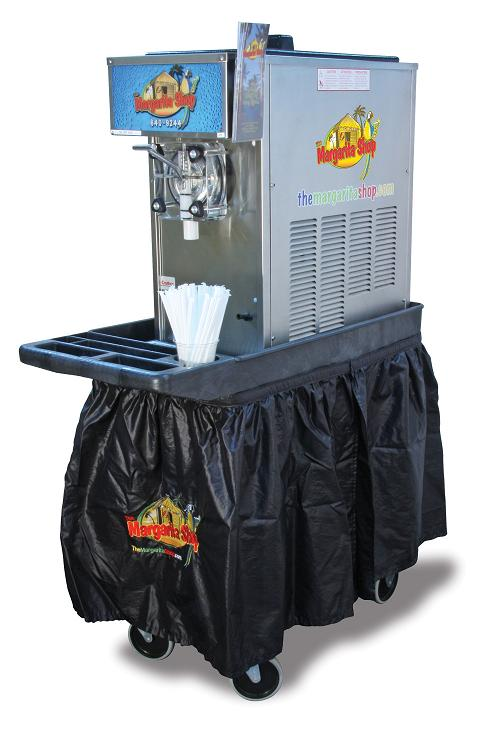 margarita machine rental tulsa